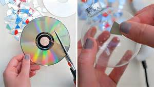 Great Bedroom Decorating Ideas 25 brilliant diy ideas how to recycle your old cds
