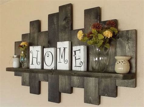 diy rustic home decor 70 cheap and very easy diy rustic home decor ideas home123