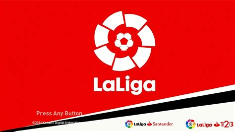 Patch All Liga pes 2017 la liga patch 2017 3 50 aio update 3 51 by