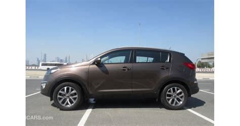 kia bank kia sportage 2015 gcc mid option zero payment 100