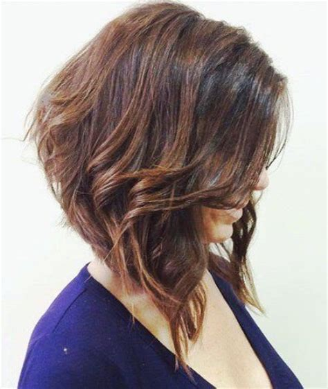 messy inverted bob hairstyle pictures messy inverted bob hairstyles www pixshark com images