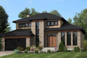 new style house plans plano de imponente casa moderna de 3 dormitorios y 192 m2