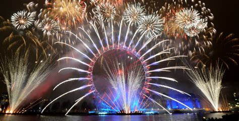 where to spend new years the best ways to spend new years