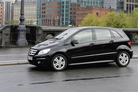 Mercedes For 75gr Deostic mercedes b class 2005 2011 used car review car review rac drive