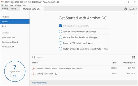 convert pdf to word acrobat x how to convert a pdf to word doc and docx files