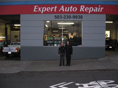 L Repair Portland by Expert Auto Repair 30 Reviews Auto Repair 1525 Se M