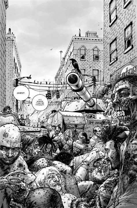Luzycalor Walking Dead - Le passé décomposé - Luzycalor
