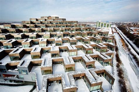 Architect Floor Plans Mountain Dwellings Architectuul