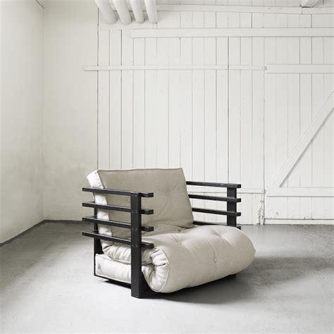 poltrona letto futon poltrona letto futon yori vivere zen