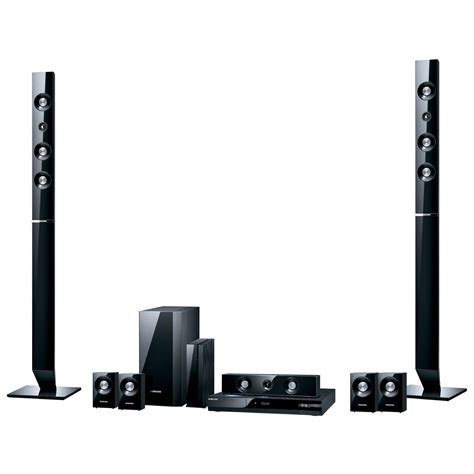 Home Theater Samsung F455k samsung ht c6730w ensemble home cin 233 ma samsung sur ldlc