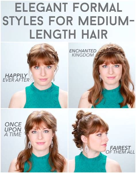 hairstyles for shoulder length hair buzzfeed 108 best hair style images on pinterest hairstyle ideas