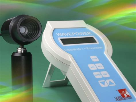 how to measure laser diode power simple measurement of laser diodes and laser modules