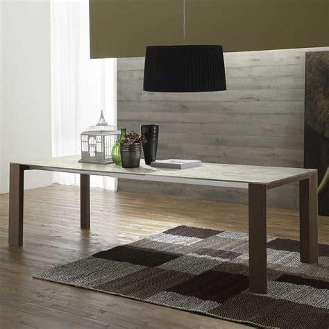 tavoli in ceramica tavolo vetro ceramica directory arredaclick