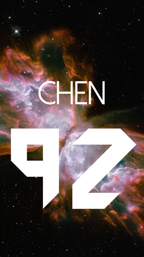 exo wallpaper for iphone 4 exo chen wallpaper for phone kpop wallpapers