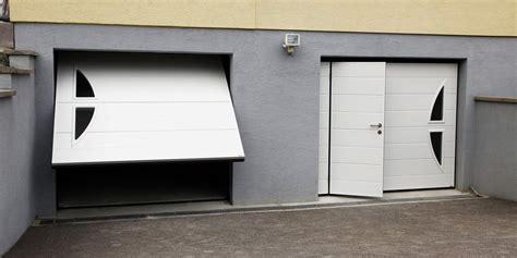 porte de garage basculante avec porte porte de garage basculante