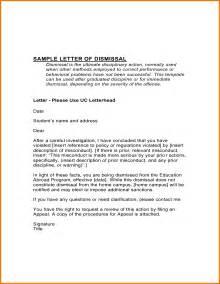 dismissal appeal letter template 9 sample appeal letter for an academic dismissal appeal appeal letter for academic dismissal how to write an