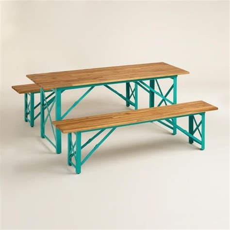 Narrow Patio Dining Table The World S Catalog Of Ideas