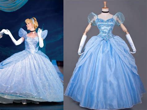 Costum Kostum Pesta Costume 14 Blue new arrival princess cinderella dress costume dress