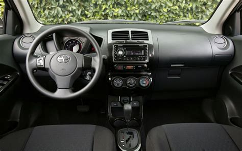 old car manuals online 2008 scion xb interior lighting scion xd review and rating motor trend
