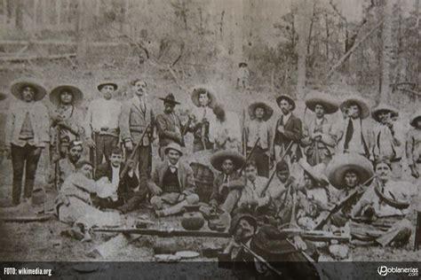 imagenes de la revolucion mexicana para facebook cronolog 237 a de la revoluci 243 n mexicana poblaner 237 as en l 237 nea
