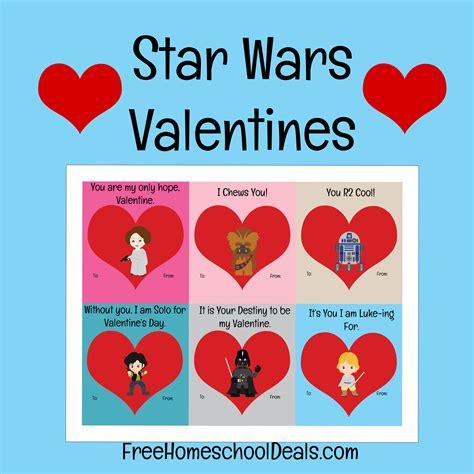 printable star wars valentines cards free printable star wars valentines instant download