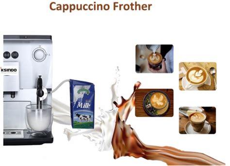 Mesin Coffee Otomatis jual mesin kopi espresso otomatis mkp60 di