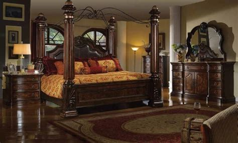 King Canopy Bedroom Sets Sale by Canopy Bedroom Image Furniture Sets On Clearance