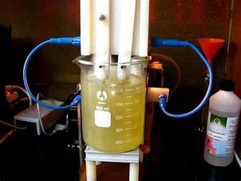 high voltage colloidal gold collodial silver high voltage production