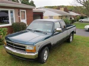 1994 dodge dakota club cab kelley blue book