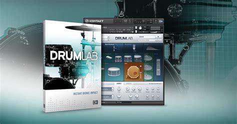 drum lab tutorial komplete drums drumlab products