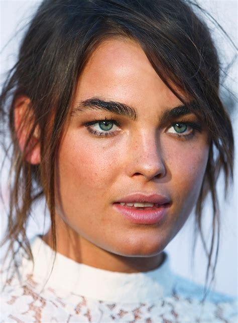 The Model Eyebrow 4 by Las 4 Tendencias M 225 S Quot Quot En Maquillaje De Esta Temporada