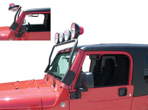 jeep yj light bar olympic 4x4 products maxi light bar for jeep wrangler yj