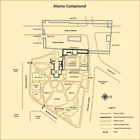 floor plan of the alamo alamo building plans pictures to pin on pinsdaddy