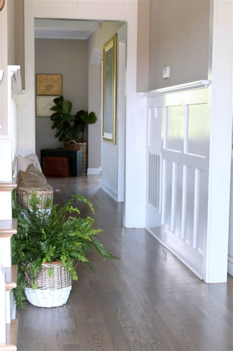 summer tour of homes the hall way my farmhouse style summer home tour adrienne elizabeth