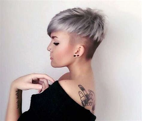 Short Hairstyles Dark Hair 2017   13   Fashion and Women
