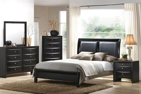 atlanta bedroom set bedroom furniture wonderful white black wood glass coool
