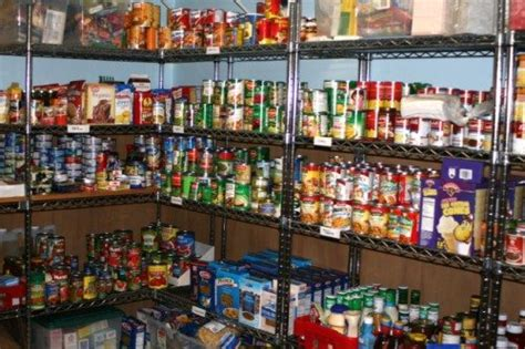 Pantry Meals by Serving The Homeless Our Leftovers And Expired Canned