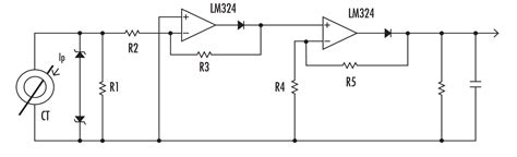 what does a burden resistor do 28 images how to minimize errors for low current measurements