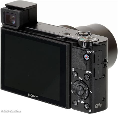 Sony Rx100 M3 sony rx100 m3 blitzmodus forenbeitrag auf taucher net
