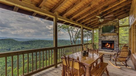 cottage for rent it s all about the view appalachian country living magazine