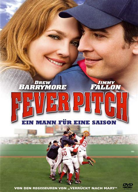 fever pitch ein mann f 252 r eine saison