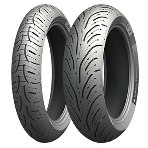 Motorradreifen Michelin by Michelin Pilot Road 4 Scooter 120 70 R15 65h Free Uk