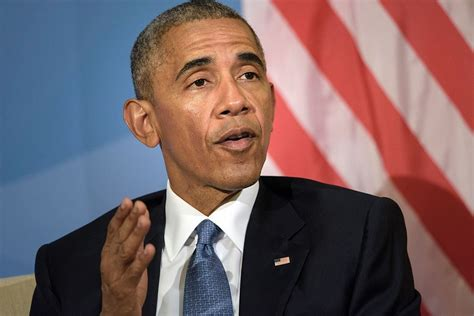 President Obama President Obama Publishes Scholarly Article Calling For