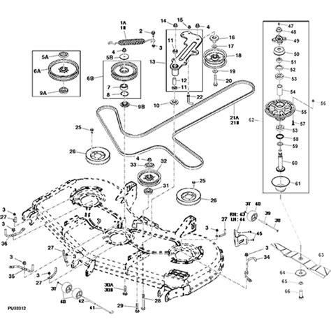 deere deck parts diagram deere z245 wiring diagram wiring diagram manual