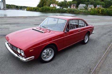 Lancia 2000 For Sale Lancia Flavia 2000 Iniezione Coupe 1972 For Sale On Car