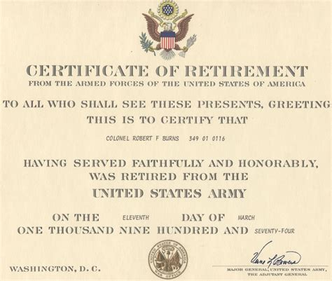 military certificate templates printable rental agreement