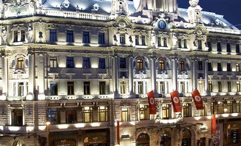 boscolo budapest budapest hungary luxury hotel
