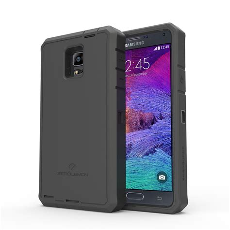 Samsung 10 000mah charge your samsung galaxy note 4 with the zerolemon