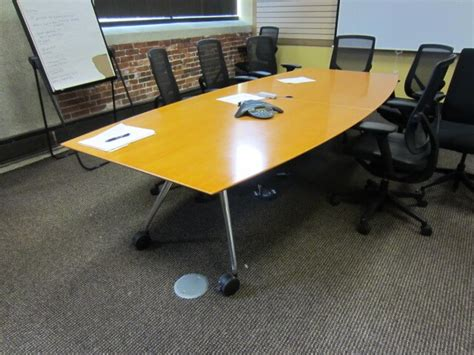 used conference room tables used conference room tables 9ft 2nd office furniture