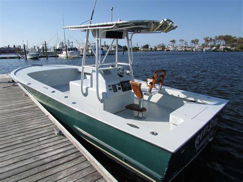 single engine diesel sport fishing boats for sale 2000 used custom carolina 27cc sports fishing boat for